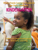 Kindergarten Learning Standards for Early Childhood