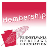 Family Membership - Pennsylvania Heritage Foundation