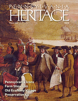 Image result for pennsylvania heritage magazine