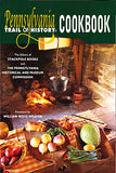 Pennsylvania Trail of History Cookbook - 1/2 off