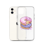 Donut iPhone Case