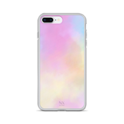 Colourful Blend iPhone Case