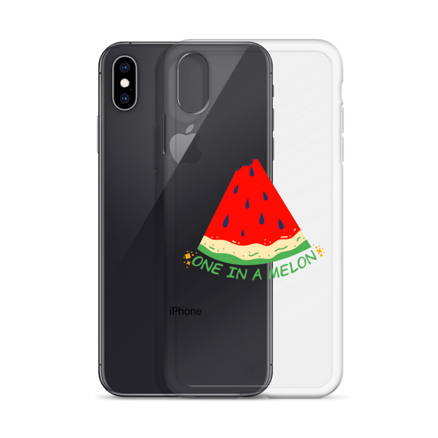 One in a Melon iPhone Case