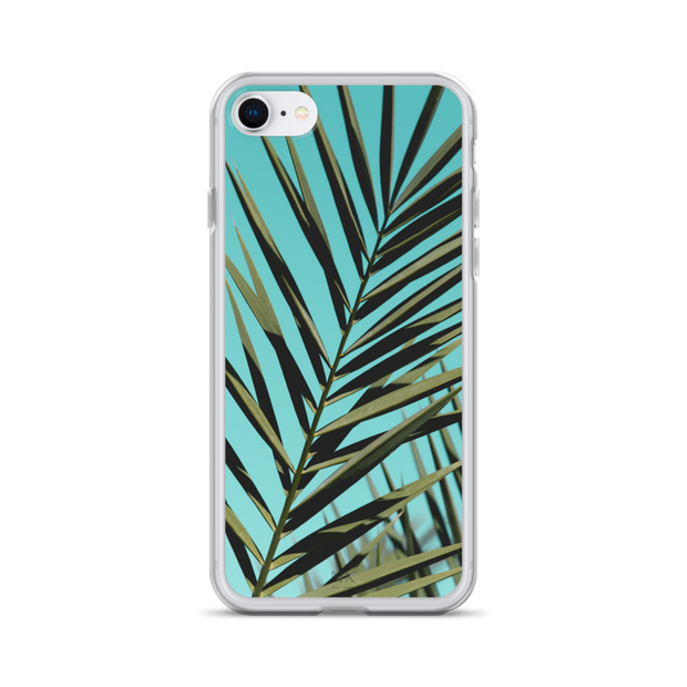 Flax iPhone Case