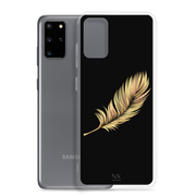 Feather Me Up Samsung Case