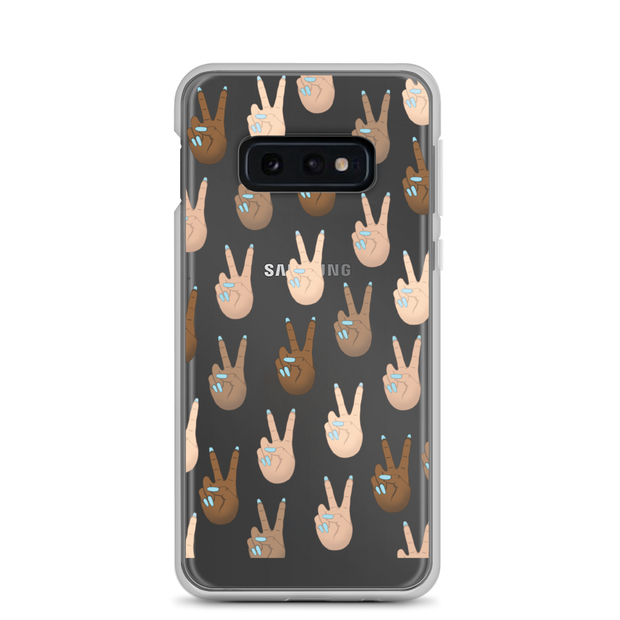Equality Samsung Case