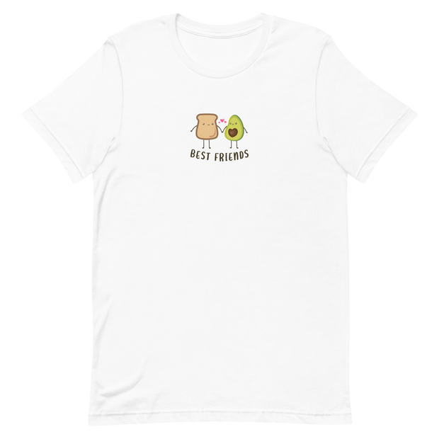Best Friends Short-Sleeve Tee