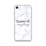 Queen of Everything iPhone Case