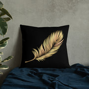 Feather Me Up Premium Pillow