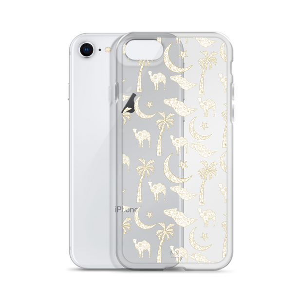 Magical iPhone Case