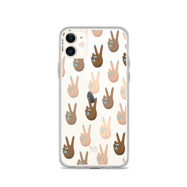 Equality iPhone Case