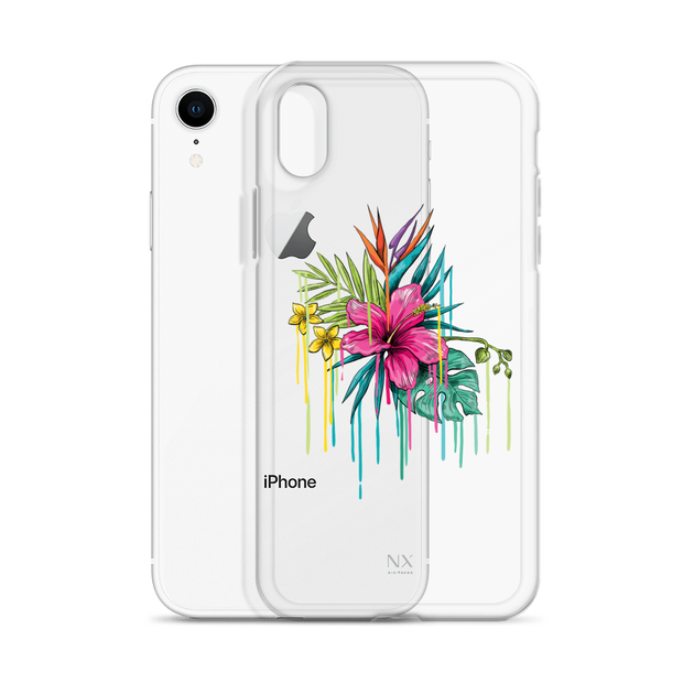 Dripping Amazon iPhone Case