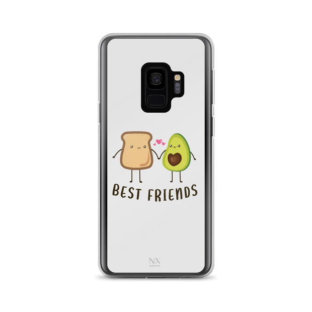 Best Friends Samsung Case