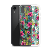 Floral iPhone Case