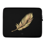 Feather Me Up Laptop Sleeve