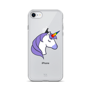 Unicorn Pride iPhone Case