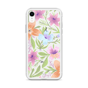 Petal iPhone Case
