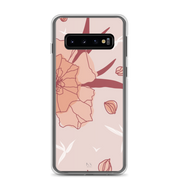 Blush Samsung Case