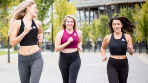 To all you avid runners and joggers out there, we feel your pain! Runner's boob is becoming a hot topic as more women are speaking out about the pain they endure while running.