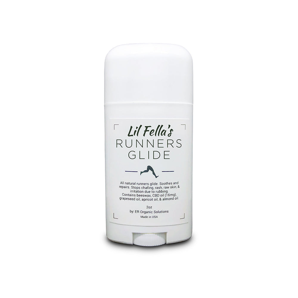 Lil Fellas's Runners Glide - 2oz