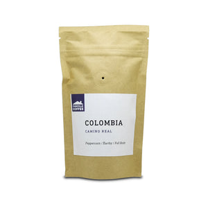 Parkville Coffee Colombia Whole Bean Coffee - 2 Oz