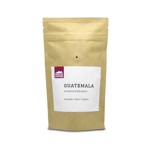Parkville Coffee Guatemala Whole Bean Coffee - 2 Oz