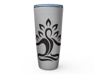 Yoga Tree Viking Tumblers