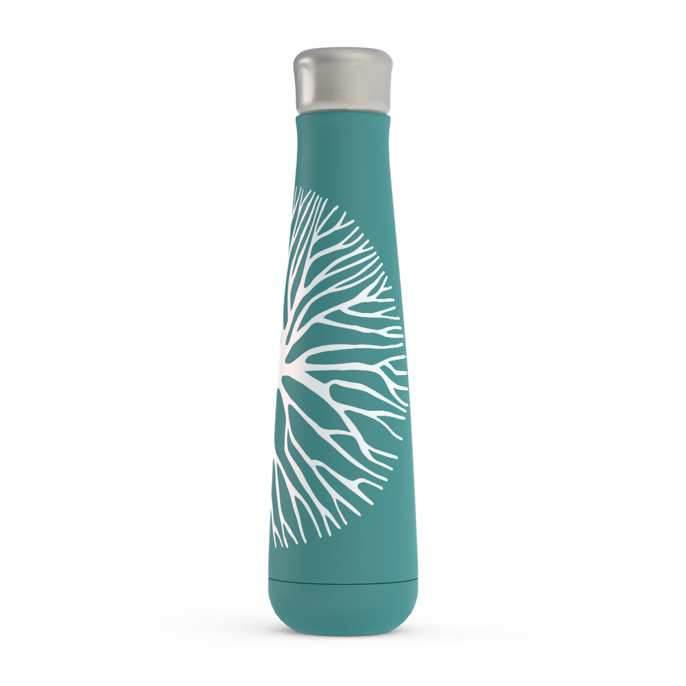 Tree of Life Peristyle Water Bottles