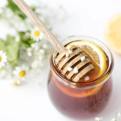 Sweet Natural Honey - 4oz by Sweet Streams Lavender Co