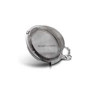 Stainless Steel 2.1 inch Mesh Tea Infuser