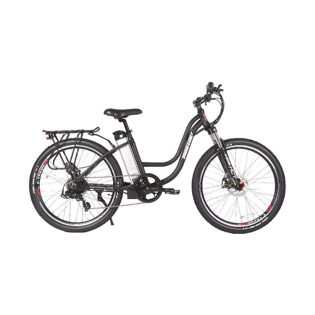 X-Treme E-Bicycle and Scooters – Cyclogenic Bike