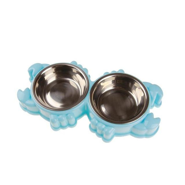 Play Duo Cat/Dog Feeder