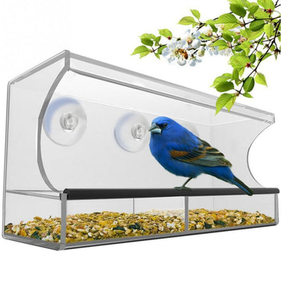 Big Reef Bird Feeder
