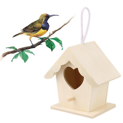 Winder Bird House