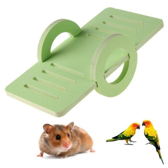 Sea Side Hamster Toy