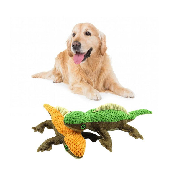 Gecko Cat/Dog Toy