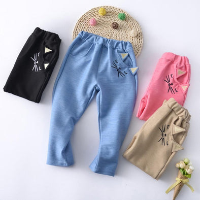 Vista Children's Pants