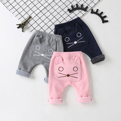 Wings Children's Pants