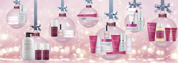 Holiday Skincare Regiment and Winter Skincare Tips