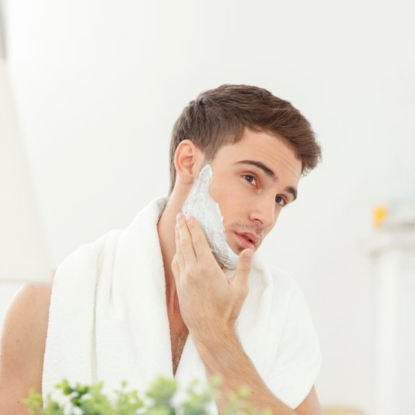 MENS ACNE TREATMENT GUIDE - SALICYLIC ACID