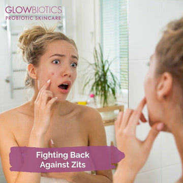 Fighting Back Against Zits