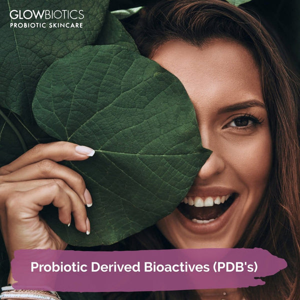 Probiotic Derived Bioactives (PDB's)