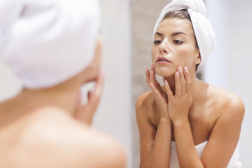 5 Unexpected Things You Are Doing That Cause Acne