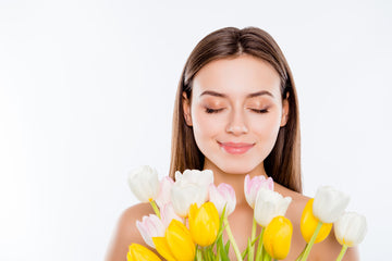 Spring Skincare and How Nutrition Can Play a Role