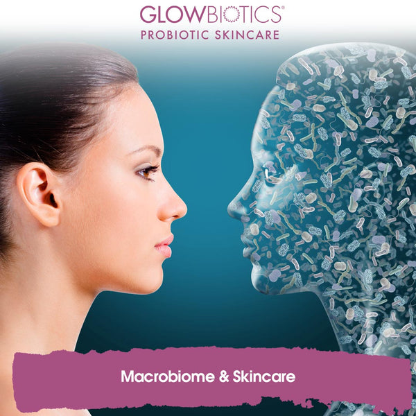 The Importance of a Healthy Skin Microbiome