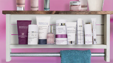 Spring Cleaning Your Skin Care Stockpile with Help from the GLOWBIOTICS Team