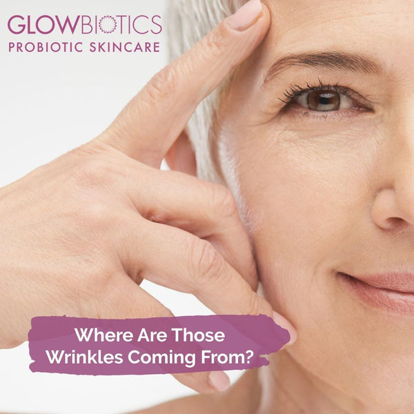 Where Are Those Wrinkles Coming From?