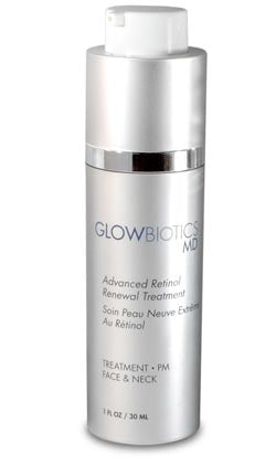 GLOWBIOTICS Advanced Retinol Renewal Treatment