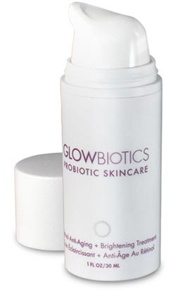 GLOWBIOTICS Retinol Anti-Aging Brightening Treatment