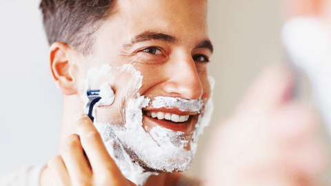 Men's Dry Skin Products